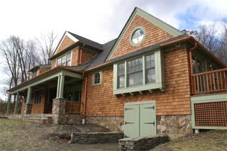 Millbrook Cottage Addition
